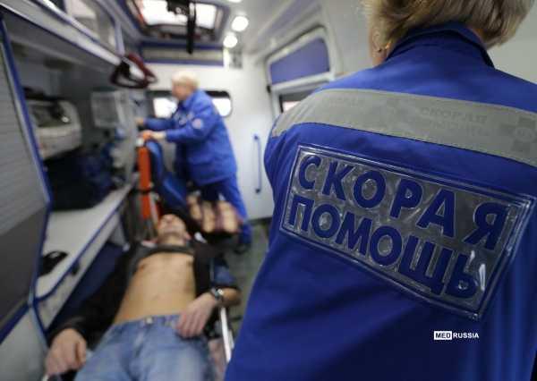 """По камчатскому инциденту с заблокированной """"скорой"""" возбудили уголовное дело"""