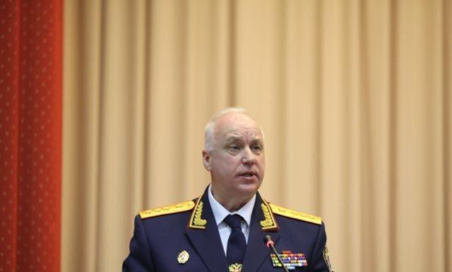 Глава Следственного Комитета РФ