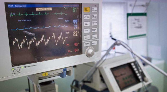 СМИ: Под Москвой врач надругался над беспомощной пациенткой в реанимации