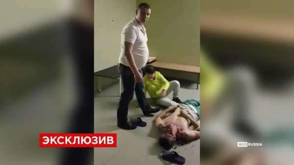 «Никаких примирений»: избитый рентгенлаборант из Орехово-Зуево продолжает судиться с рецидивистом