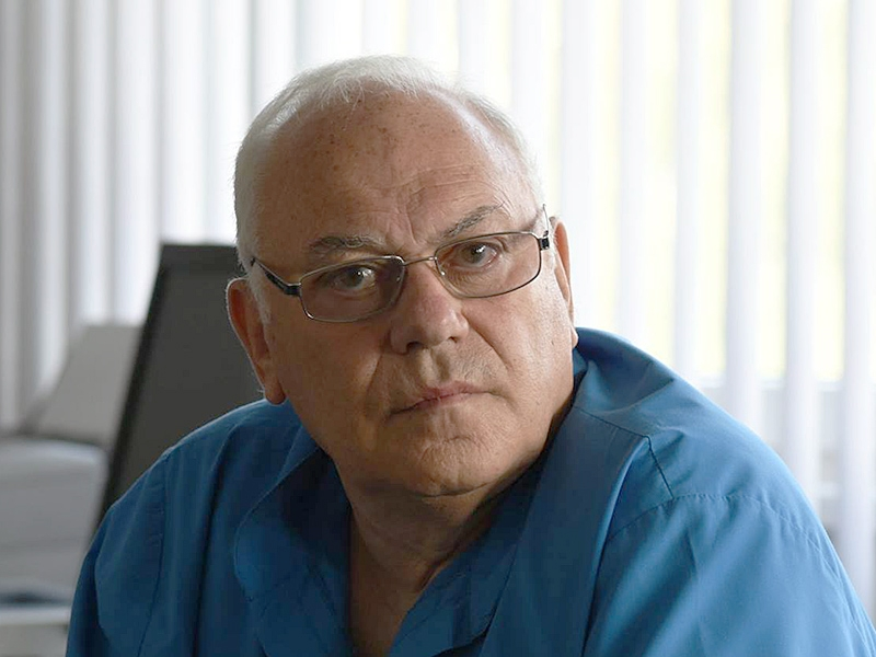 Анатолий Махсон
