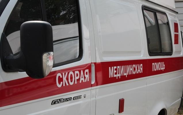 В Уфе пациент напал на врача скорой помощи