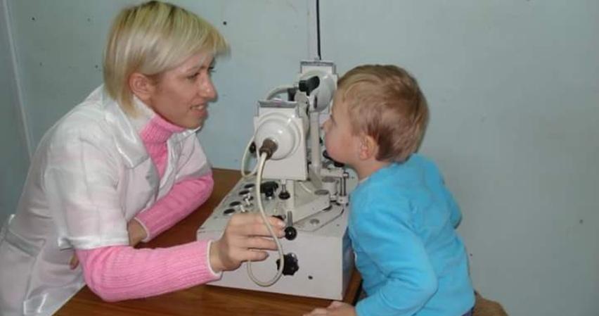 В Крыму чиновники уничтожают уникальную глазную клинику