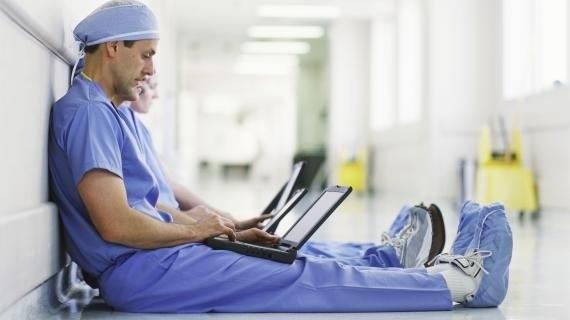 Все российские больницы оборудуют высокоскоростным интернетом к 2019 году