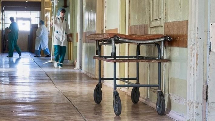 Москва стала лидером по сокращению медработников