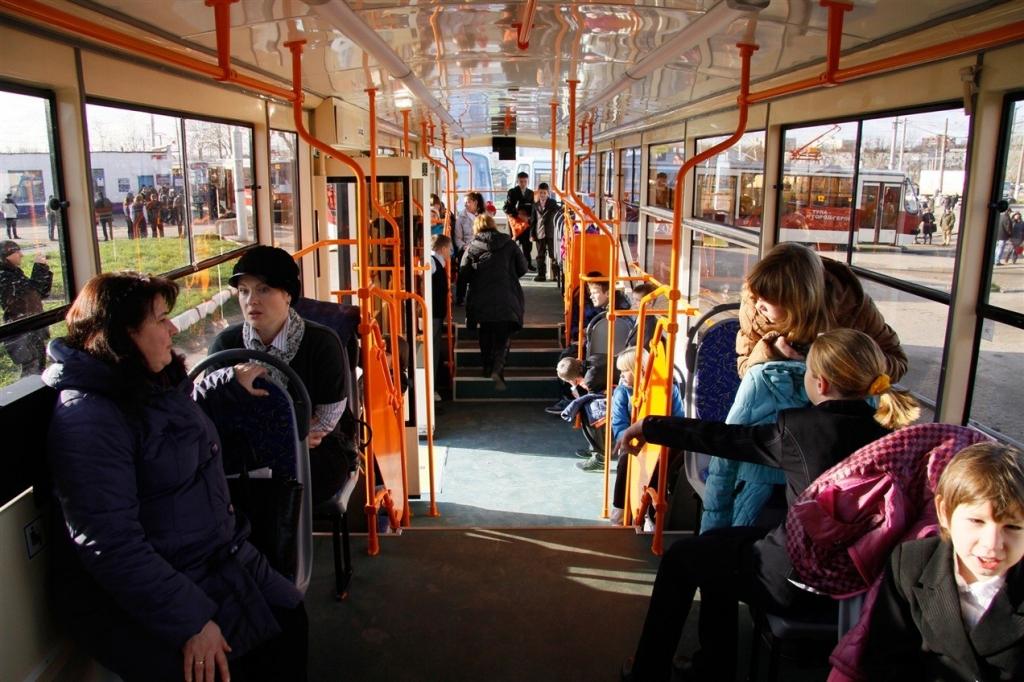 Пермячку с инсультом приняли за пьяную и три часа возили в автобусе