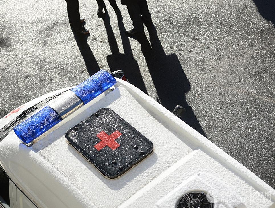 Мосгордума одобрила проект об ужесточении наказания за нападение на медиков