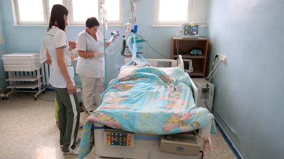 Российскому здравоохранению