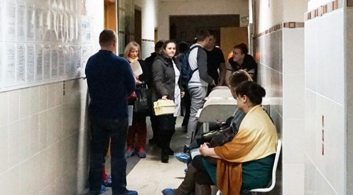 Во Владимире пациенты оплакивают уход пульмонолога в частную клинику