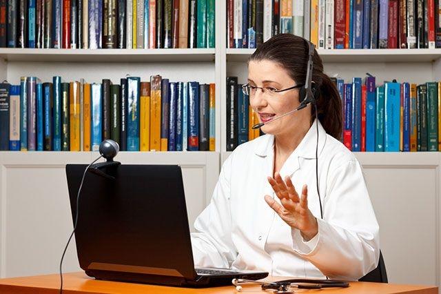 ФАП или скайп? Способна ли телемедицина «вылечить» здравоохранение