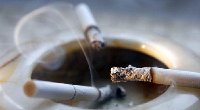 В Госдуме предлагают снова разрешить курение в больницах