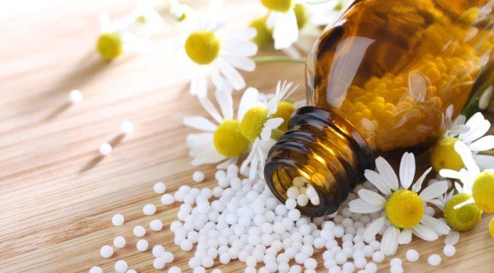 ФАС поддержала меморандум РАН «О лженаучности гомеопатии»
