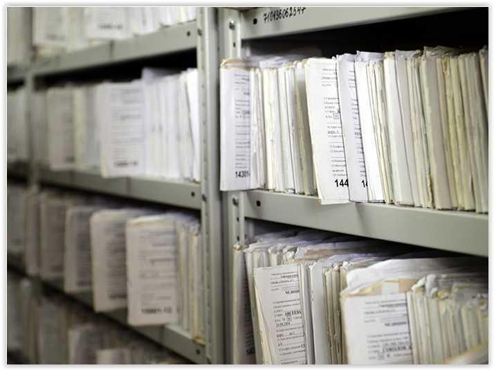 История фальсификаций в институте экспериментальной медицины
