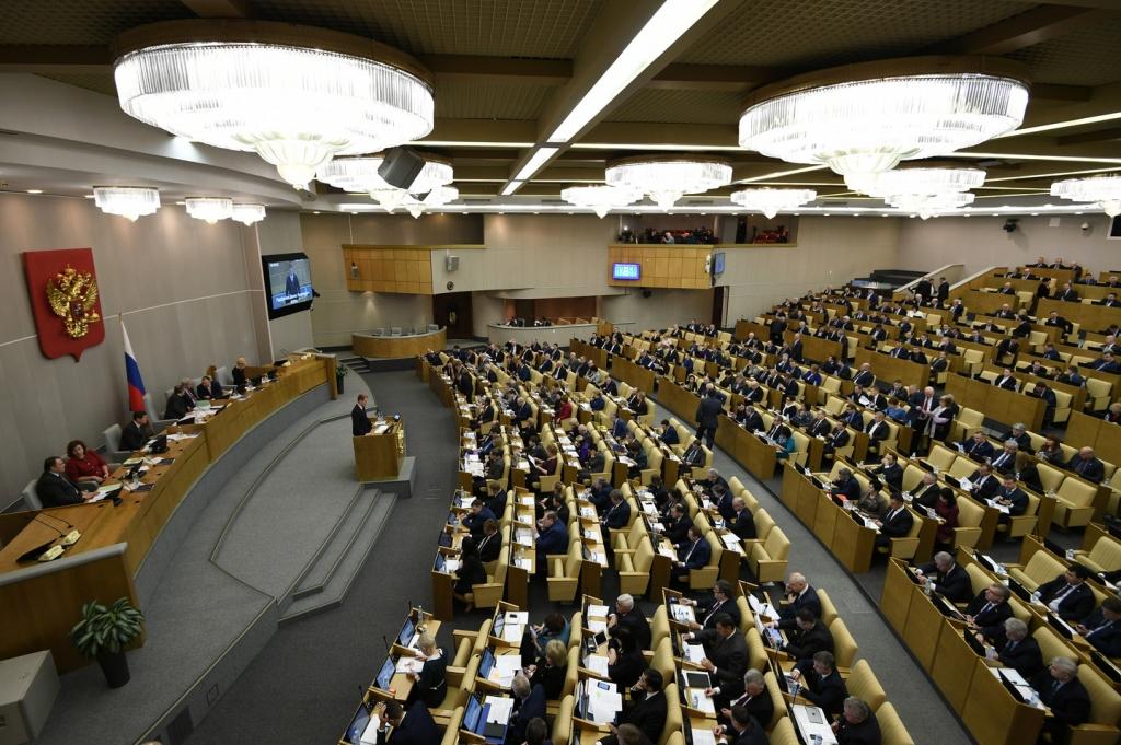 В ГД предложили дать регионам право решать вопрос установки беби-боксов