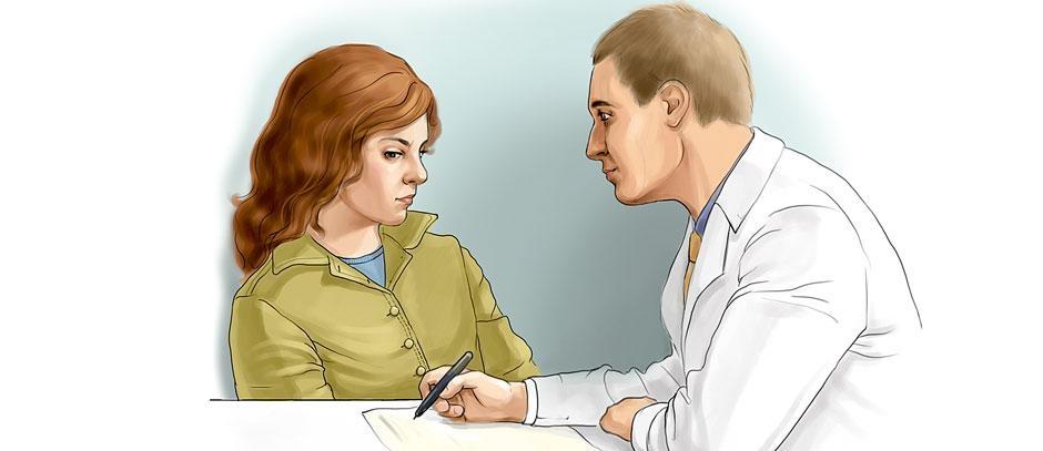 Гражданская война между пациентами и врачами