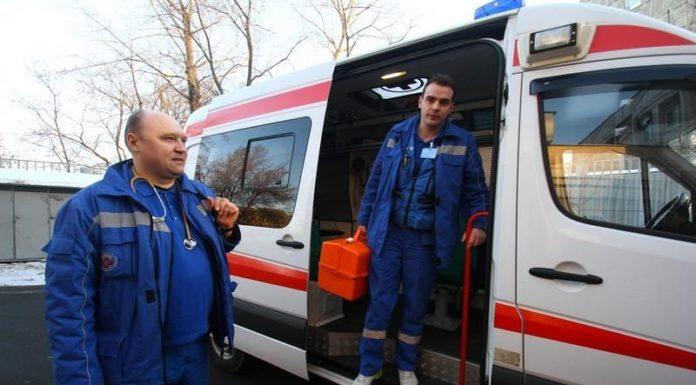 В Мосгордуме связали ликвидацию вытрезвителей с частотой нападения на медиков