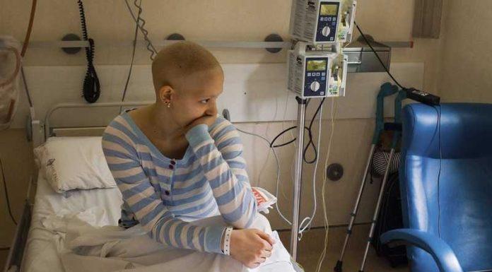 Правительство поручило Минздраву разобраться с обезболиванием в онкологии