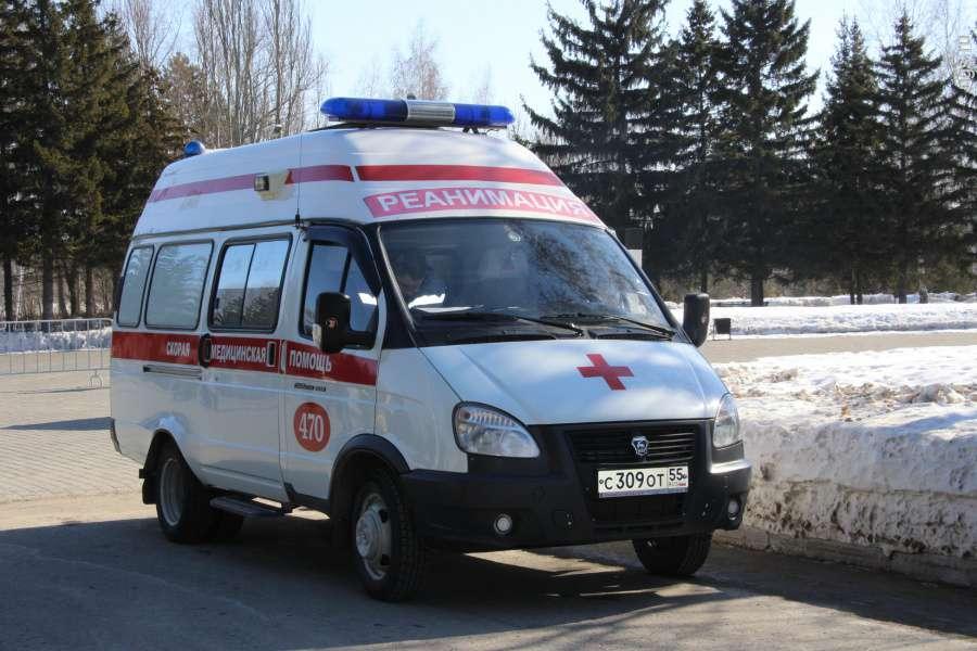 Врачам омской «скорой помощи» пришлось вызвать Росгвардию из-за коллекторов