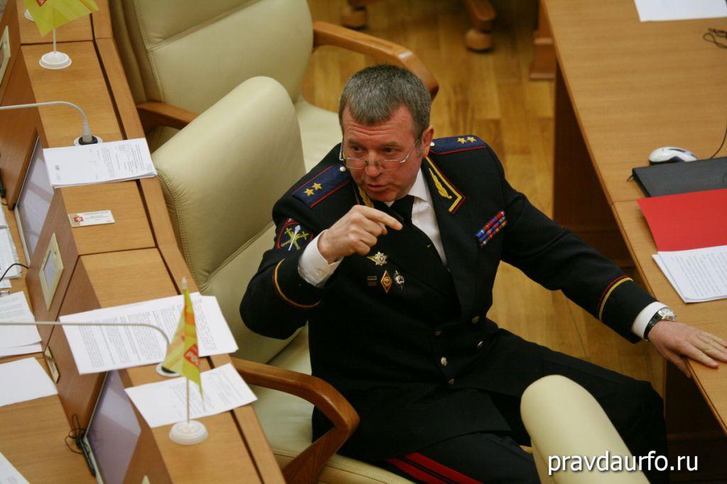 Глава свердловской полиции потребовал жесточайших санкций за нападение на медиков