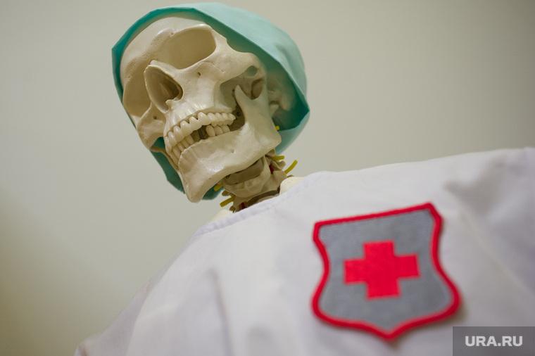 Аванс в тысячу рублей: в Екатеринбурге зреет медицинский бунт