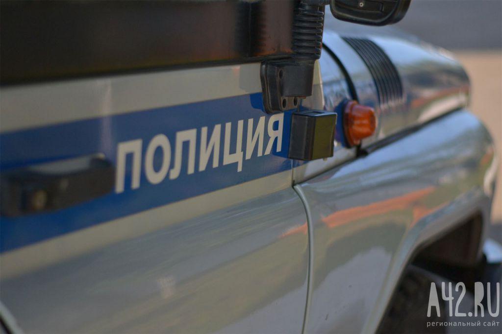 Новокузнецкий полицейский застрелил собаку, напавшую на врача скорой помощи