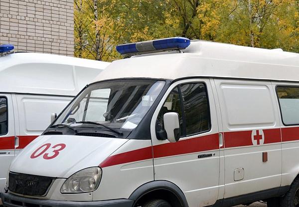 Пьяный улан-удэнец напал на фельдшера «скорой помощи»