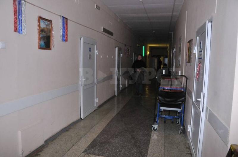 В Прикамье анестезиолог задушил беременную любовницу-медсестру