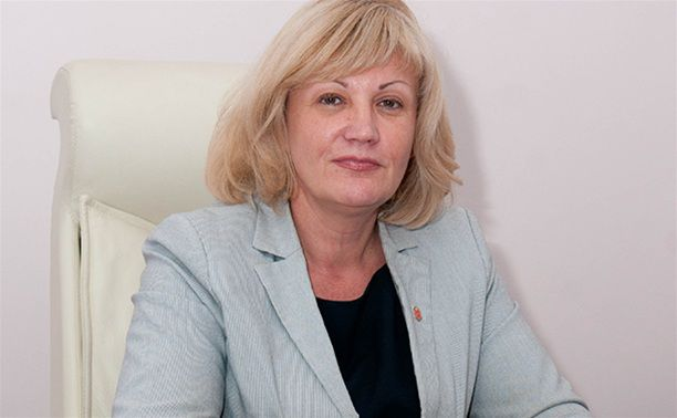 Тульского министра здравоохранения Ольгу Аванесян отправили в отставку