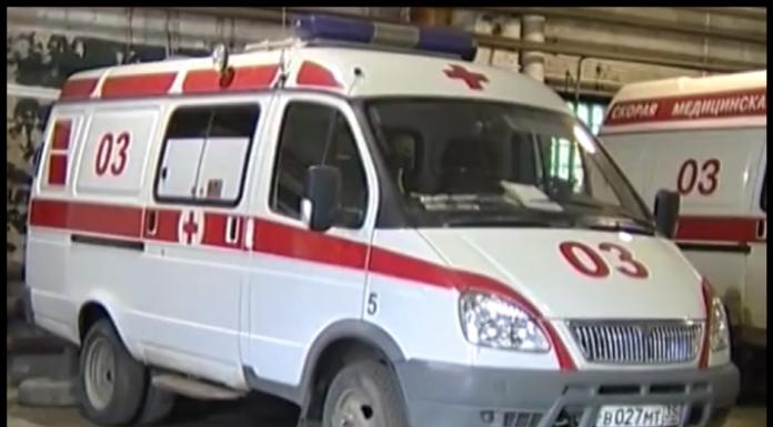 В Череповце пьяный пациент ударил фельдшера скорой помощи