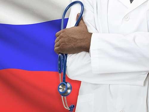 Здравоохранение стало болевой точкой России