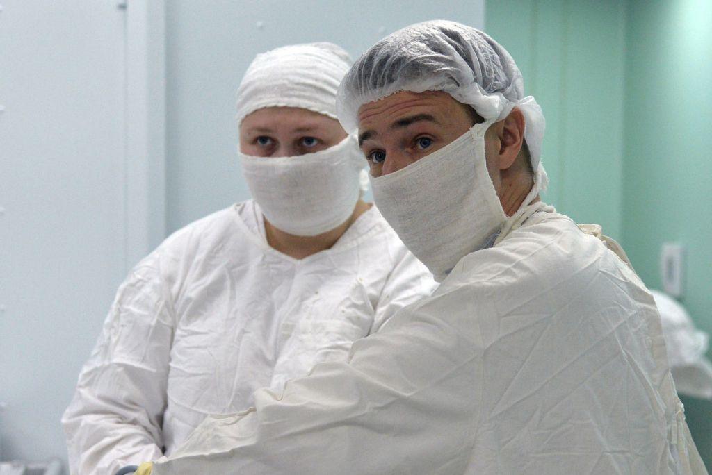 Минюст одобрил законопроект о наказании за нападение на врачей