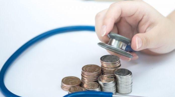 Зарплаты медиков