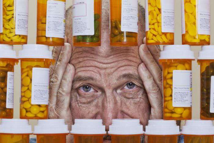 Государство экономит на закупках лекарств для больниц