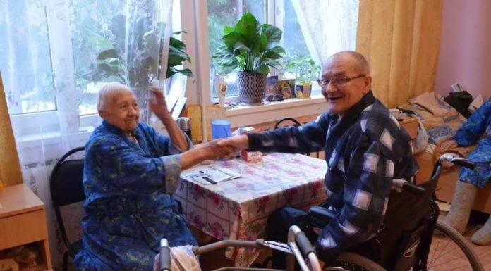 В Калининграде во время вспышки дизентерии скончались пять пенсионеров