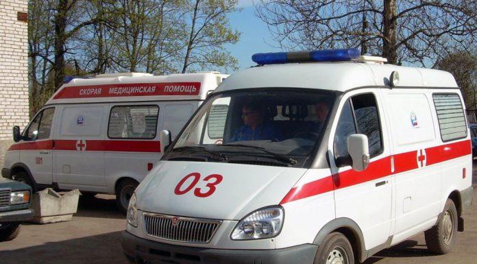 В Новосибирске за оскорбление фельдшера скорой помощи оштрафовали женщину