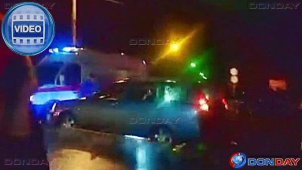В Новочеркасске водитель «Приоры» не пропустил скорую с тяжелобольным ребенком и врезался в нее
