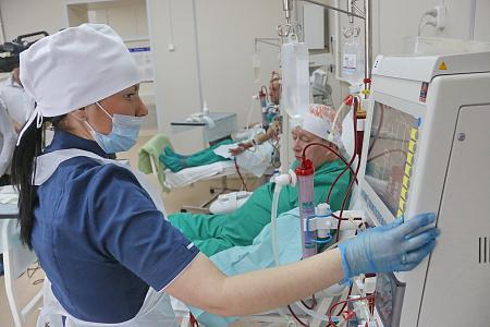 В Подмосковье создают рабочую группу по защите прав медработников и пациентов
