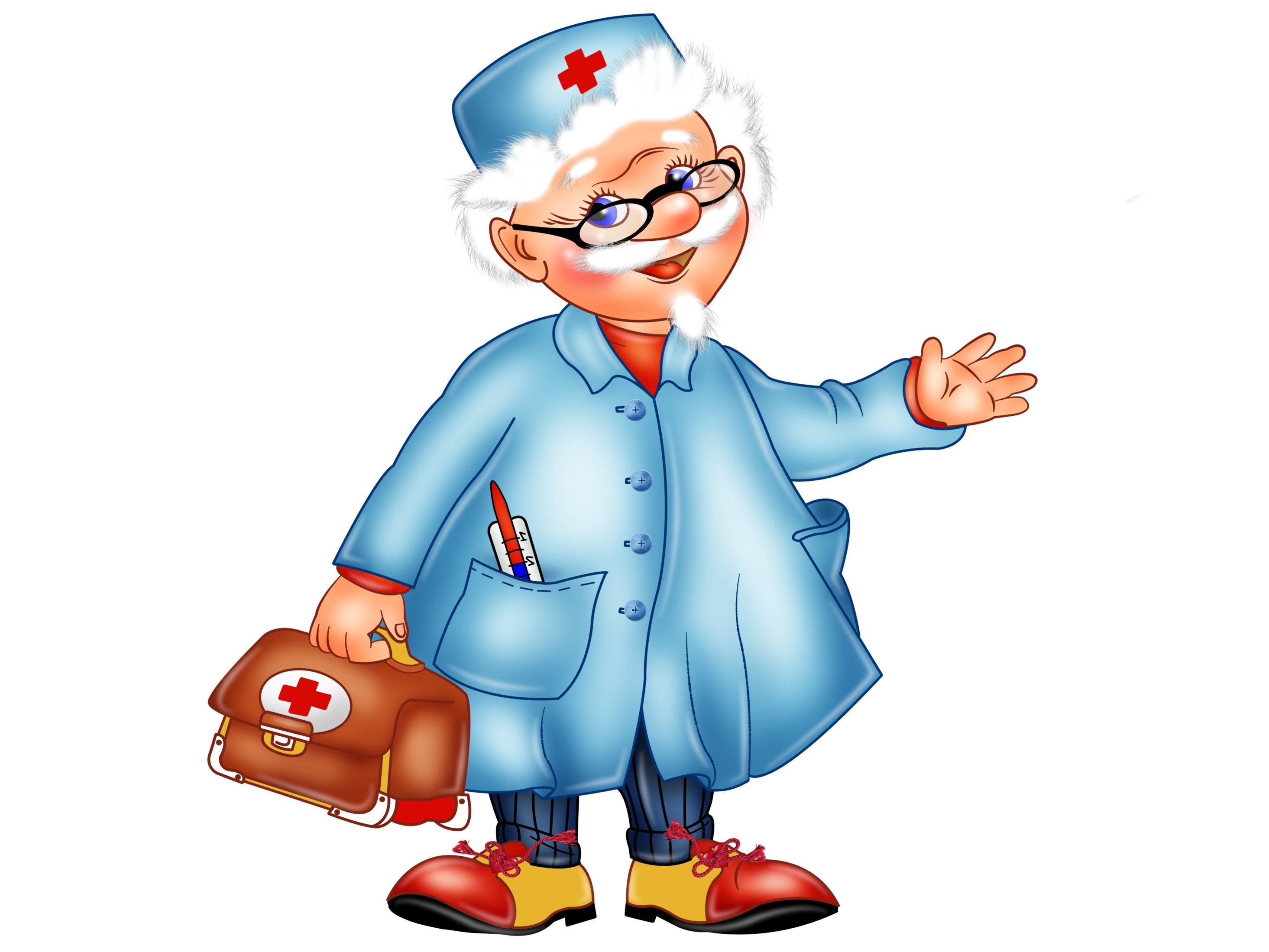 Проект «Любимый доктор»
