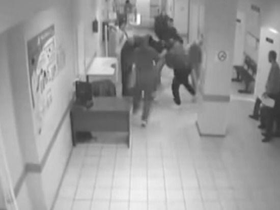 В деле об избиении самарского врача не могут найти улики