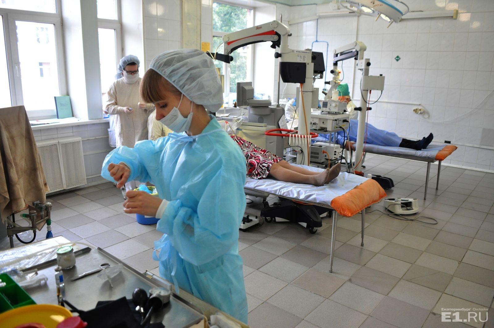 В Екатеринбурге заявили о создании чудо-аппарата, предсказывающего смерть