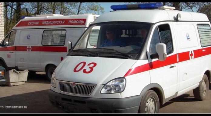 В Вологде на фельдшера «Скорой помощи» во время вызова напала пьяная компания