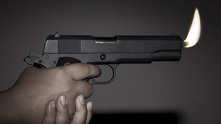 В Тверской области женщина с игрушечным пистолетом удерживала в заложниках фельдшера