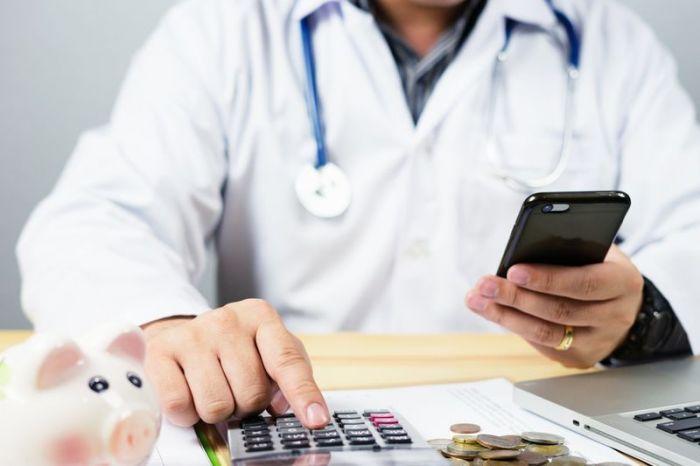 «Здравозахоронение. Оптимизация российской системы здравоохранения в действии»