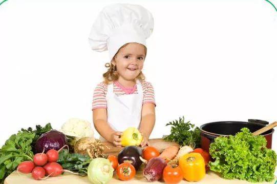 Родители гробят своих детей вегетарианством