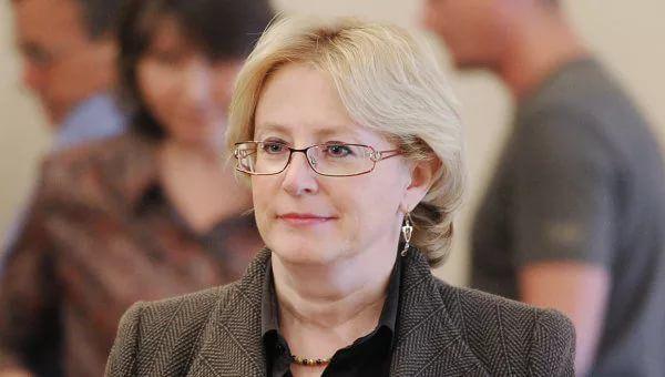 Скворцова анонсировала введение медицинского ЕГЭ для врачей по международным стандартам