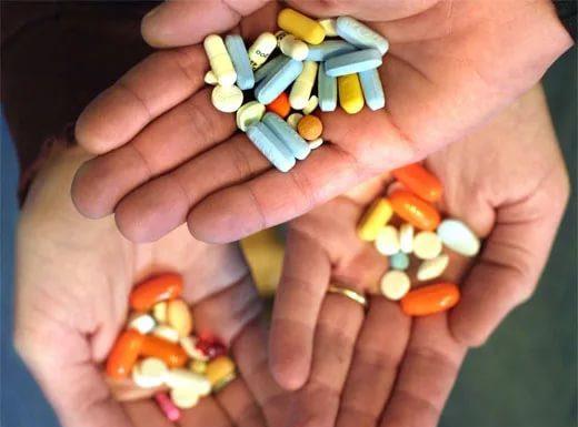 ФАС добилась снижения 239 цен на лекарства для лечения ВИЧ, туберкулеза, гепатитов В и С