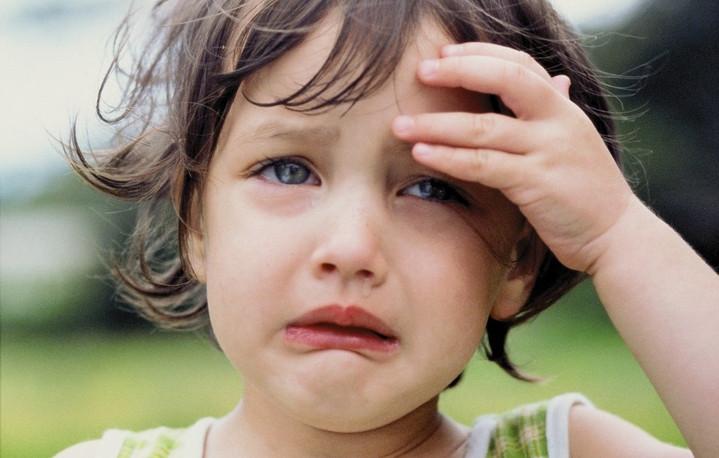 Фельдшер —о том, почему дети молчат, когда больно