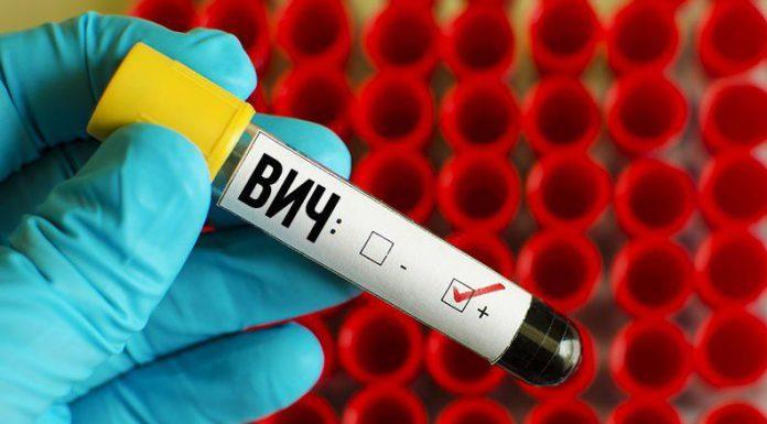 «СПИД-Центр» - ВИЧ +