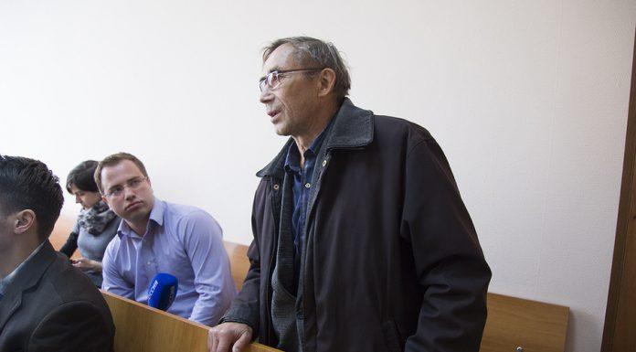 Алексей Ермаков набросился с ножом на врача