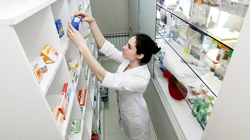 В России анонсировали подорожание доступных лекарств